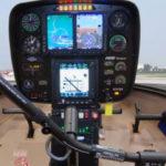 Вертолеты Robinson R66 оборудуют автопилотом